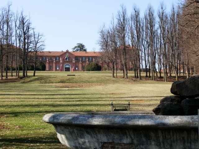 Parco della Mandria