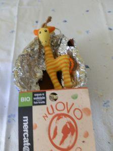 Sorpresa Uovo
