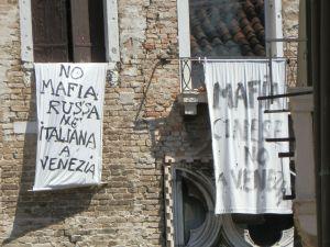 Venezia slogan