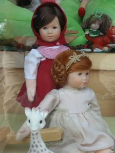 Norimberga bambole